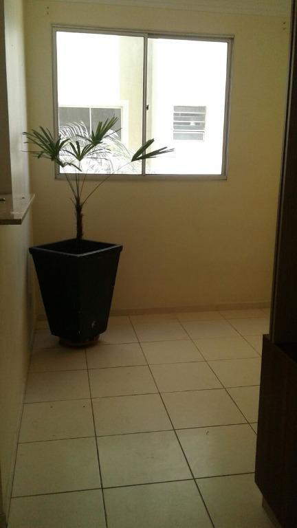Imóvel: Yarid Consultoria Imobiliaria - Apto 2 Dorm