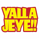 Yalla jeye!! Icon