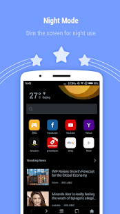 Ace Browser - Fast android apps download