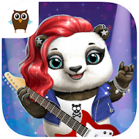 Rock Star Animal Hair Salon For PC (Windows And Mac)
