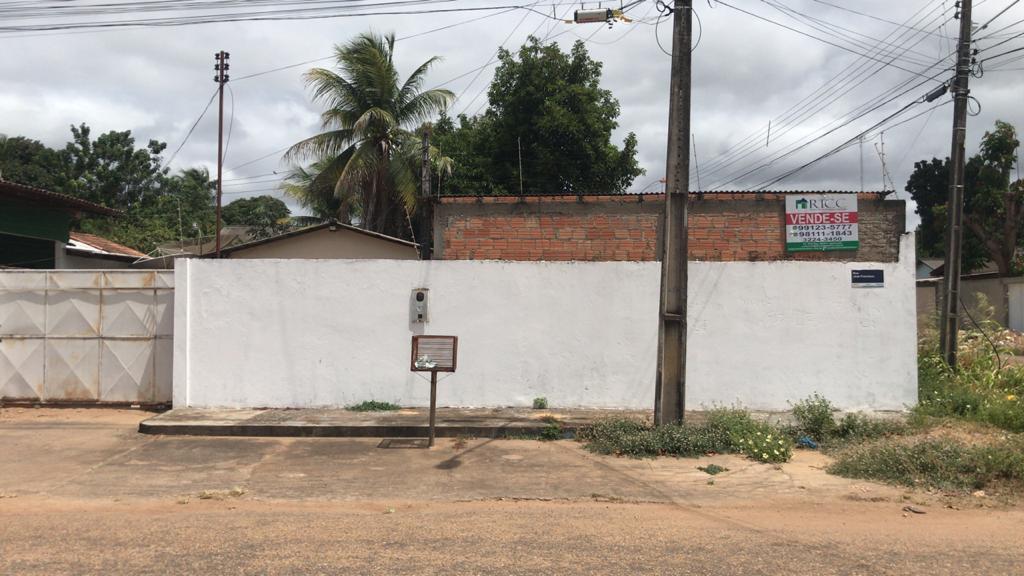 Casa com 1 dormitório à venda, 30 m² por R$ 180.000 - Buritis - Boa Vista/RR