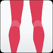 Runtastic Leg Workout Trainer APK for Lenovo