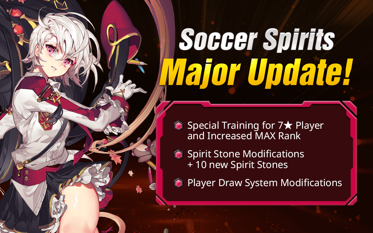 Soccer Spirits Screenshot 17