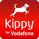 Kippy for Vodafone