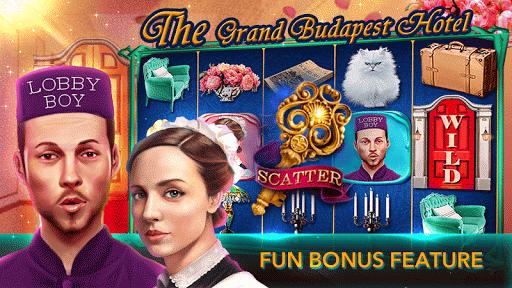Casino Saga: Best Casino Games - screenshot