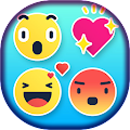 App Stickers For Wha‍t‍‍sapp Prank APK for Kindle