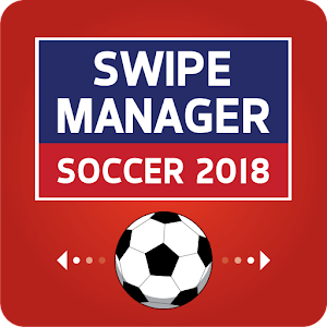 Swipe Manager: Soccer 2018 For PC (Windows & MAC)