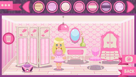 Игры дизайна дома