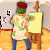Game Passpartout: Life of a street painter APK for Windows Phone