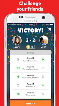 fight list apk screenshot