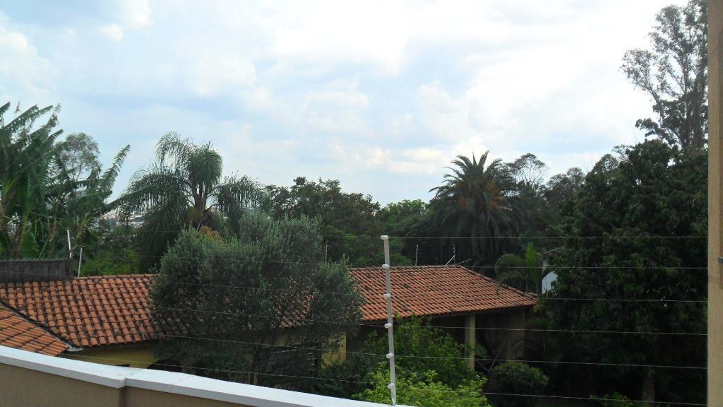 Sobrado de 4 dormitórios em Parque São Domingos, São Paulo - SP