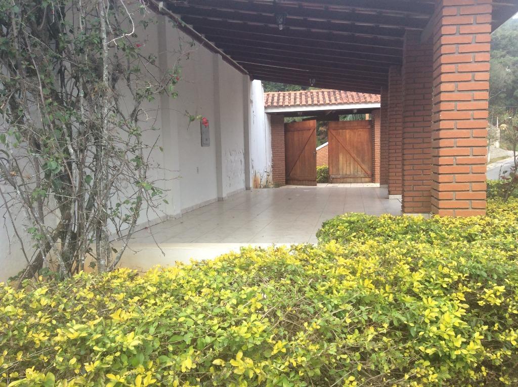 Casa 2 Dorm, Alpes de Caieiras, Caieiras (CA0067) - Foto 13
