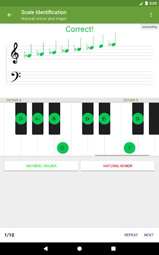 Perfect Ear - Ear Trainer screenshot 17