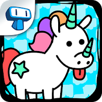 Unicorn Evolution For PC (Windows And Mac)