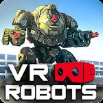 VR ROBOT WARS Icon