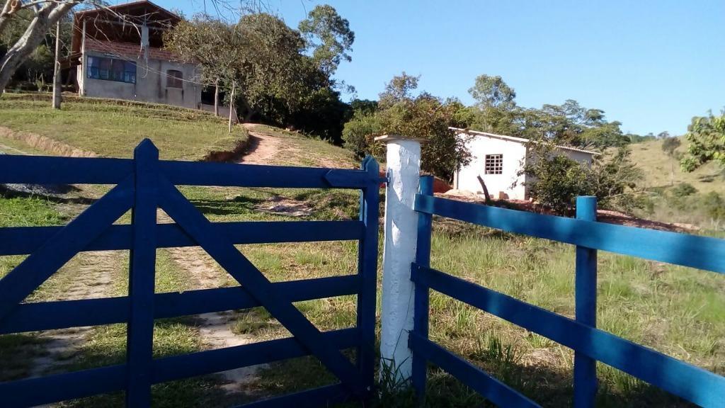 Sítio rural à venda, Zona Rural, Soledade de Minas.
