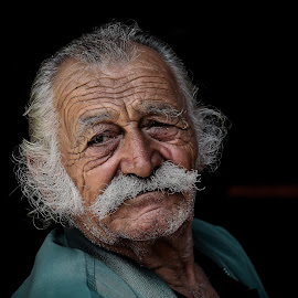 by Roberto Gramola - People Portraits of Men