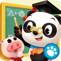 Dr. Panda School For PC (Windows And Mac)