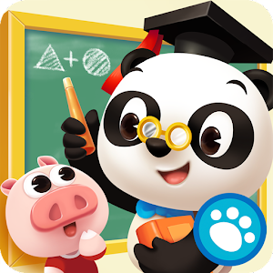 Dr. Panda School For PC