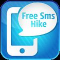 App Free Sms For Hike Messenger ! - Joke & Prank apk for kindle fire