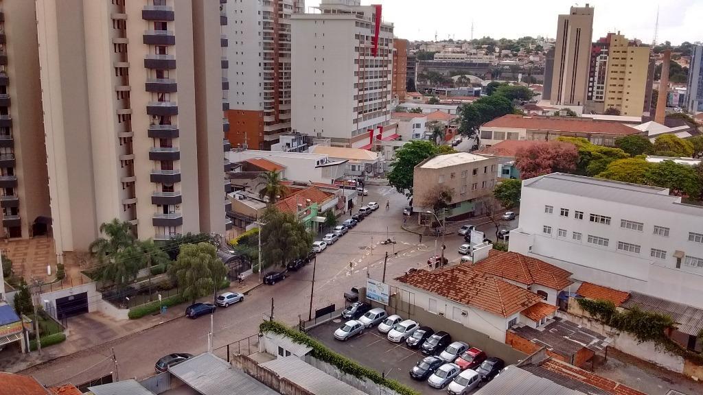 Carpe Diem Imóveis - Apto 1 Dorm, Vila Itapura - Foto 8