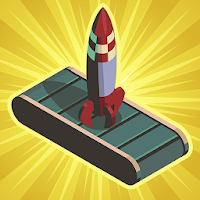 Rocket Valley Tycoon - Idle Resource Manager Game  on PC / Download (Windows 10,7,XP/Mac)