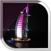 App Dubai Night Live Wallpaper APK for Windows Phone
