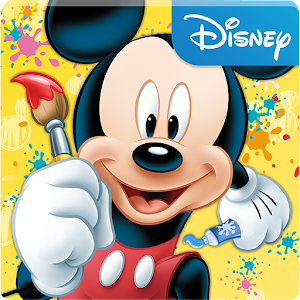 App Mickeys Color And Play APK For Windows Phone