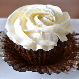 Homemade Vanilla Buttercream Icing