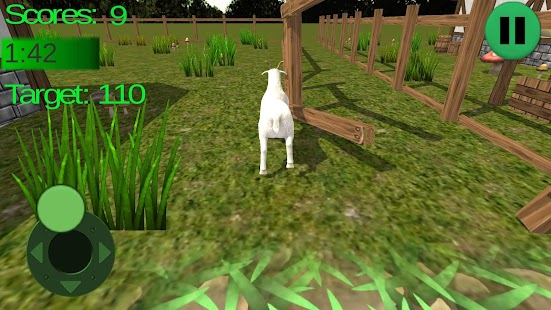Goat Simulator Hack