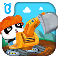 Game Heavy Machines - Free for kids version 2015 APK