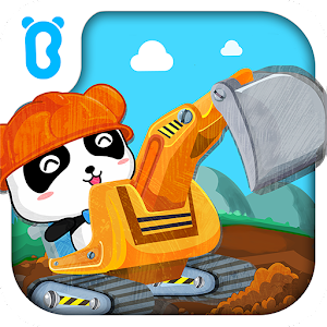 Heavy Machines - Free for kids