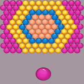 Classic Bubble Shooter 2017
