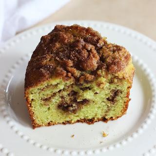 Pistachio Bread Cinnamon Recipes