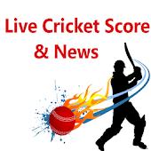 Download Live - Cricket Score && News 2017 APK for Laptop