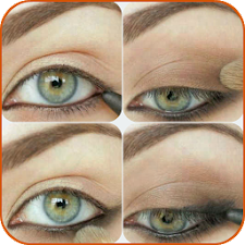 Easy Eye Makeup at Home