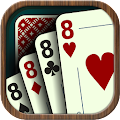 Game Crazy Eights - UNO Offline apk for kindle fire