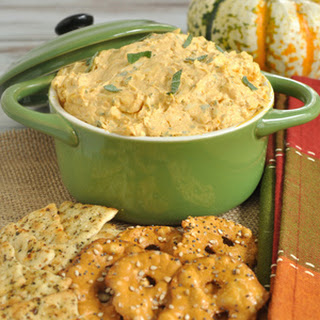 Pumpkin Dip Garlic Recipes