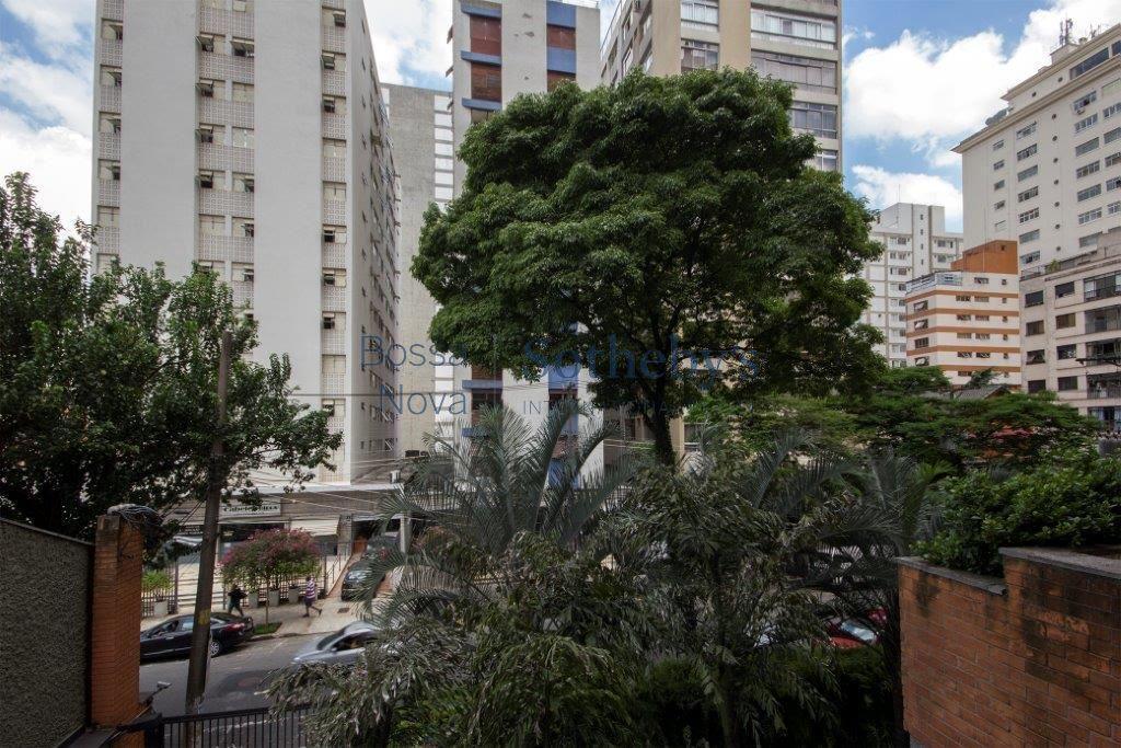 Loft residencial para locação, Jardim América, São Paulo.