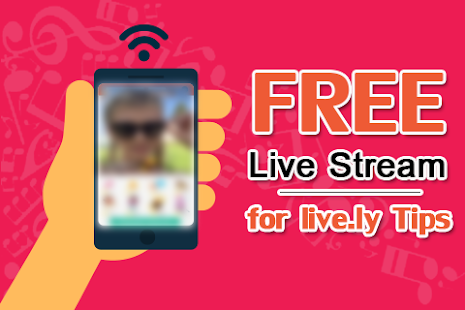 App Tips Live ly Video Streaming APK for Kindle