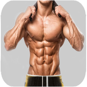 Bodybuilding Workout Routines for Android