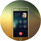i Call HD Full Screen CallerID APK for Bluestacks
