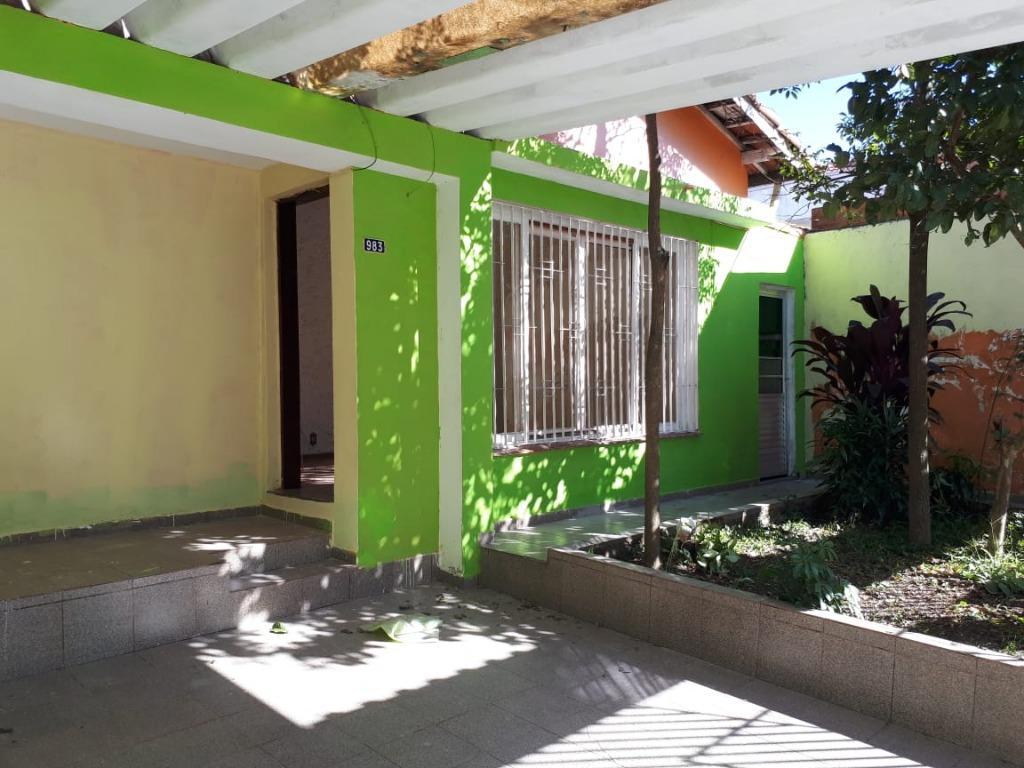 Casa / Sobrado para Locação - São Bernardo do Campo
