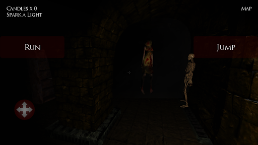 Dungeon Nightmares II - screenshot