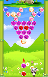 Game Bubble Shooter Rose APK for Windows Phone