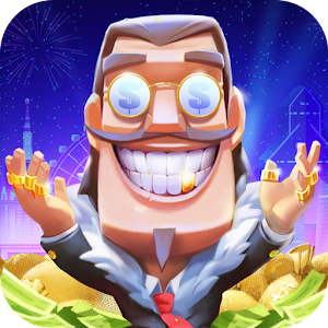 Mr. Billionaire Online PC (Windows / MAC)