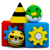 Brain Puzzle: Color Land APK Descargar