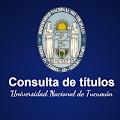 App Consulta de Titulos UNT APK for Windows Phone