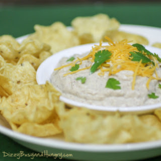 Chipotle Cheese Dip Recipes