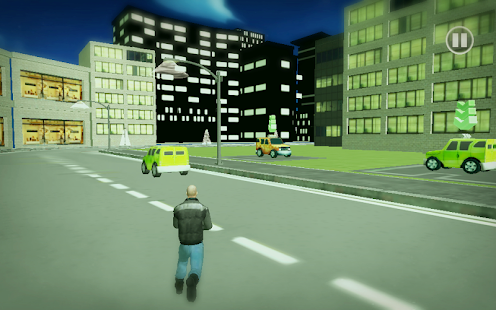 Real City Gangster 3- screenshot thumbnail